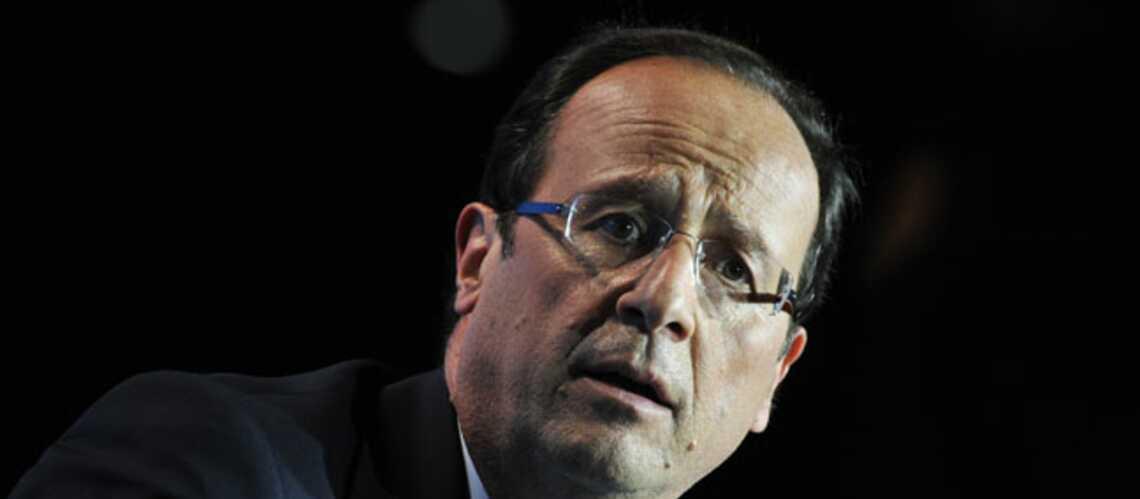 Hollande menacé de mort