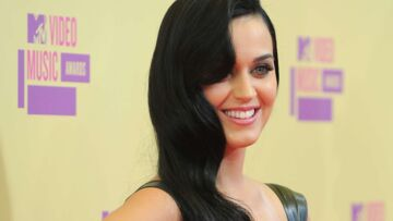 La plus sexy, c'est Katy Perry