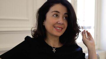 Christel Boniface, créatrice de Stella Forest