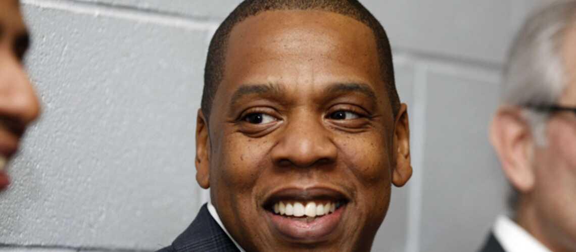 Jay-Z, son carton solidaire chez Barney's