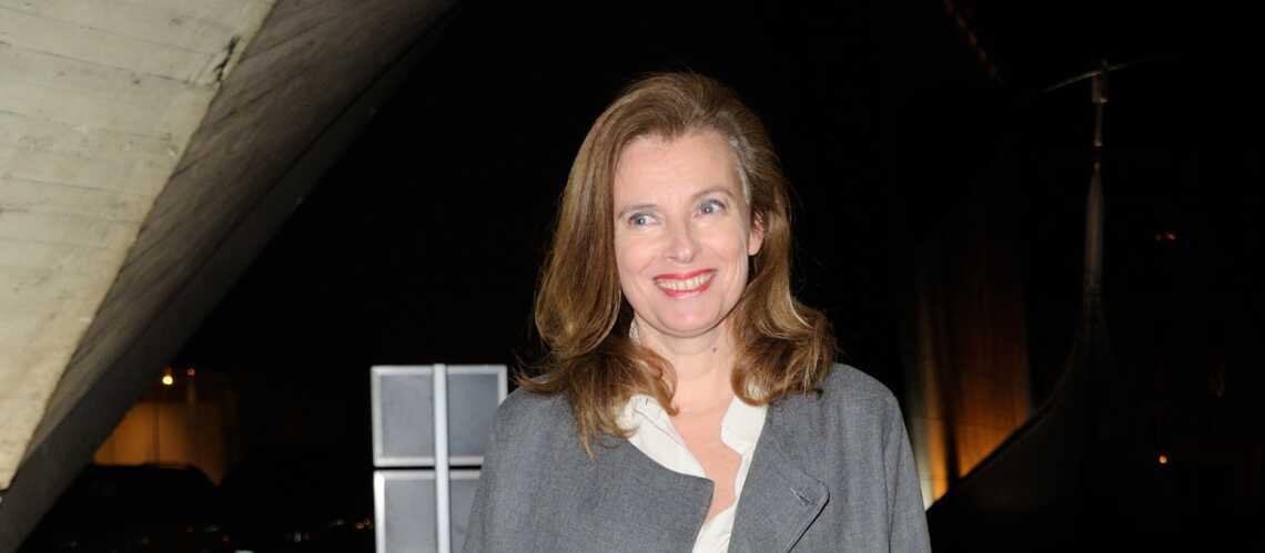 Valérie Trierweiler: son film pourrait lui rapporter 1,5 million d'euros