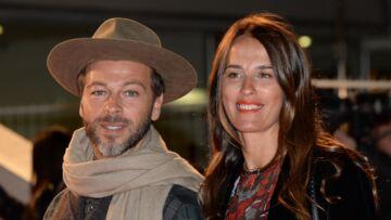 PHOTOS – Christophe Maé mari comblé: qui est Nadège Sarron sa femme?
