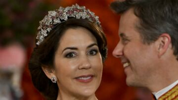 PHOTOS- Princesse Mary de Danemark, sa famille s'agrandit
