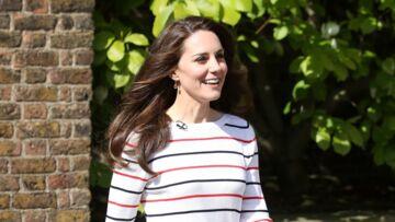 PHOTOS – Kate Middleton: ses baskets préférées ne coûtent que 45 euros