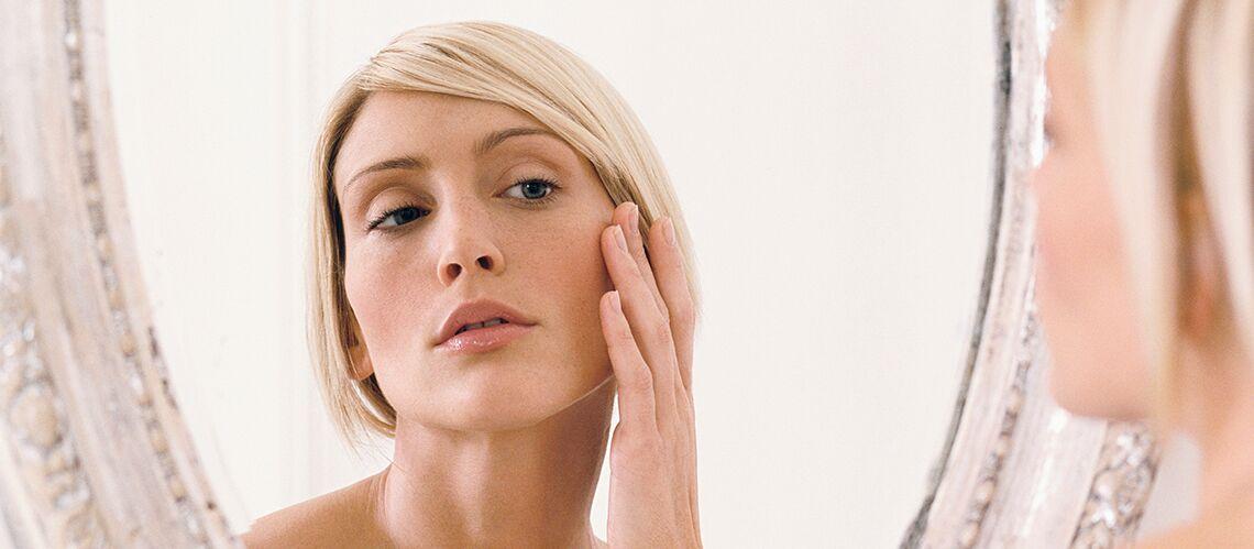 Imperfections de la peau: des solutions make-up et cosmétiques