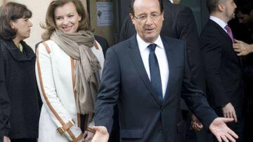 François Hollande et Valérie Trierweiler, à l'Elysée et bientôt mariés?