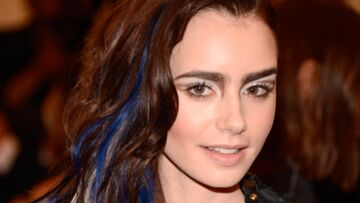 Photos – Lily Collins, Ginni­fer Good­win, beau­tés punk
