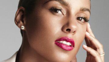 Alicia Keys nouvelle égérie Givenchy