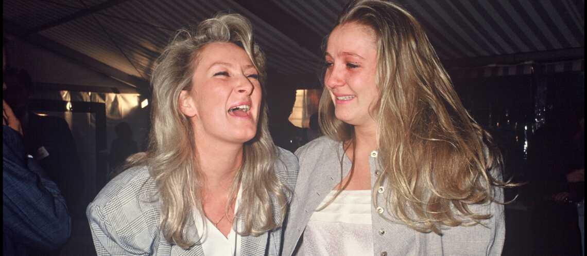 «On s'entretuait enfants à coups de poings», la soeur de Marine Le Pen évoque le tempérament «volcanique» de sa soeur