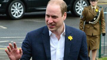 GALA ROYAUTES – Prince William: enfant, il était très mal élevé