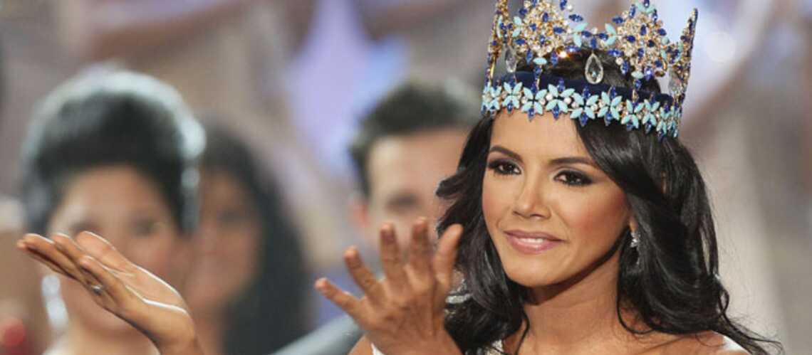Miss Monde 2011: le Venezuela consacré