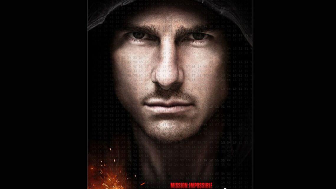 Mission Impossible Protocole Fantôme, la bande-annonce
