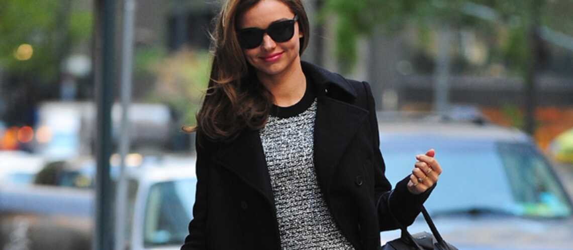 T'as le look… Miranda Kerr!