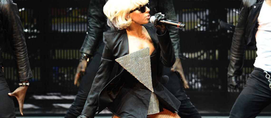 Lady Gaga met ses joujoux aux enchères