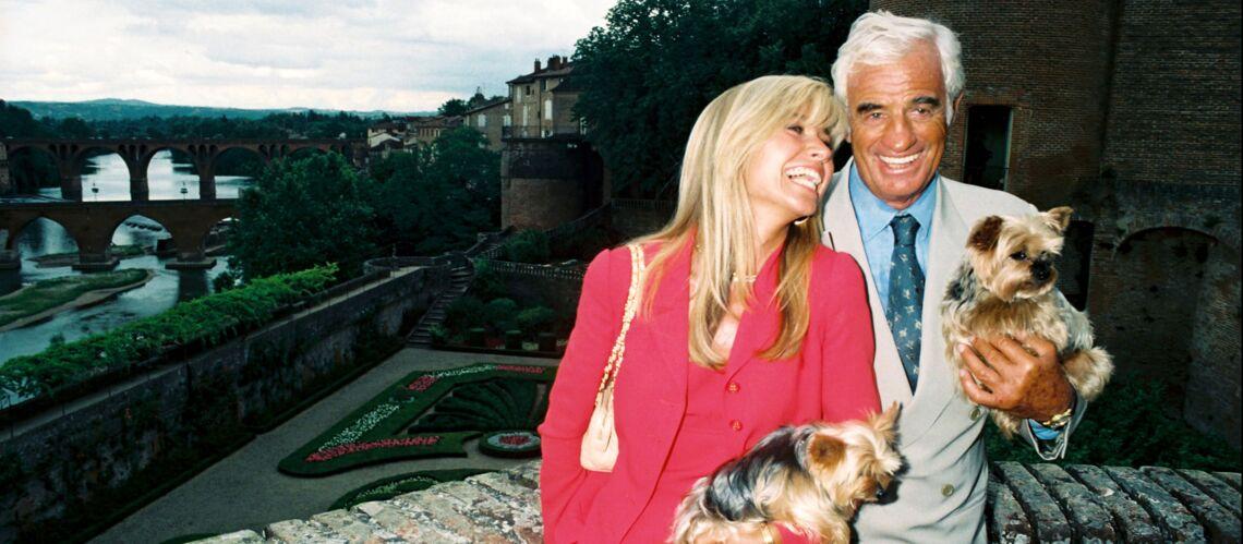 PHOTOS – Jean-Paul Belmondo: toutes les femmes de sa vie