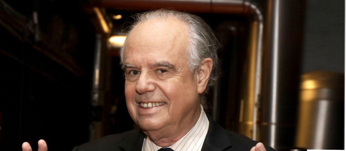 Frédéric Mitterrand révèle que le colonel Kadhafi a voulu coucher avec lui