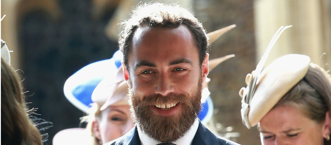 Kate Middleton: son frère, James Middleton, s'exprime pour la première fois sur ses difficultés à vivre dans son ombre