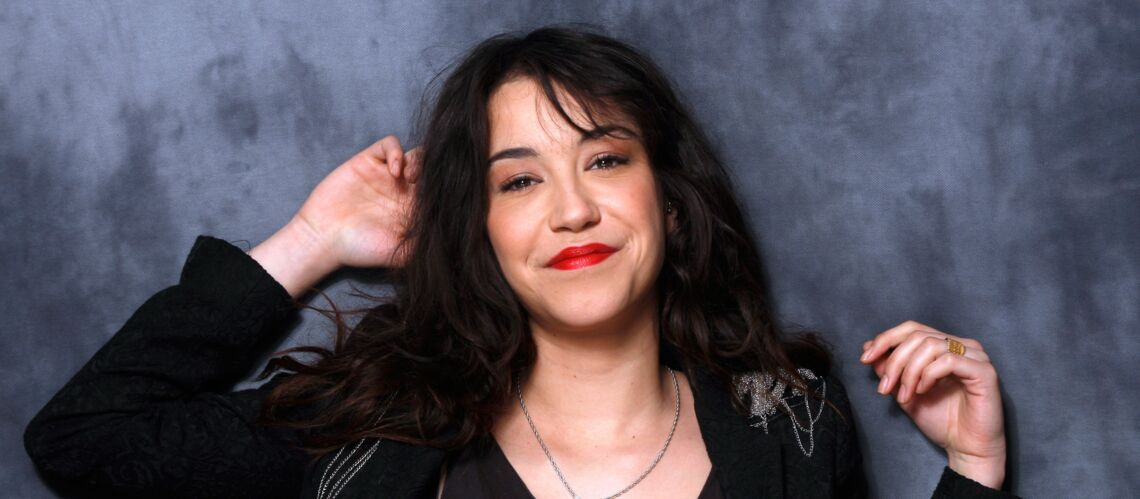 Coline d'Inca, ancienne actrice de Plus belle la vie, révèle avoir été victime d'agression sexuelle