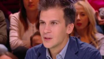 Gaspard Gantzer, ex-conseiller de François Hollande, admiratif devant sa femme: «Elle a eu beaucoup de mérite»