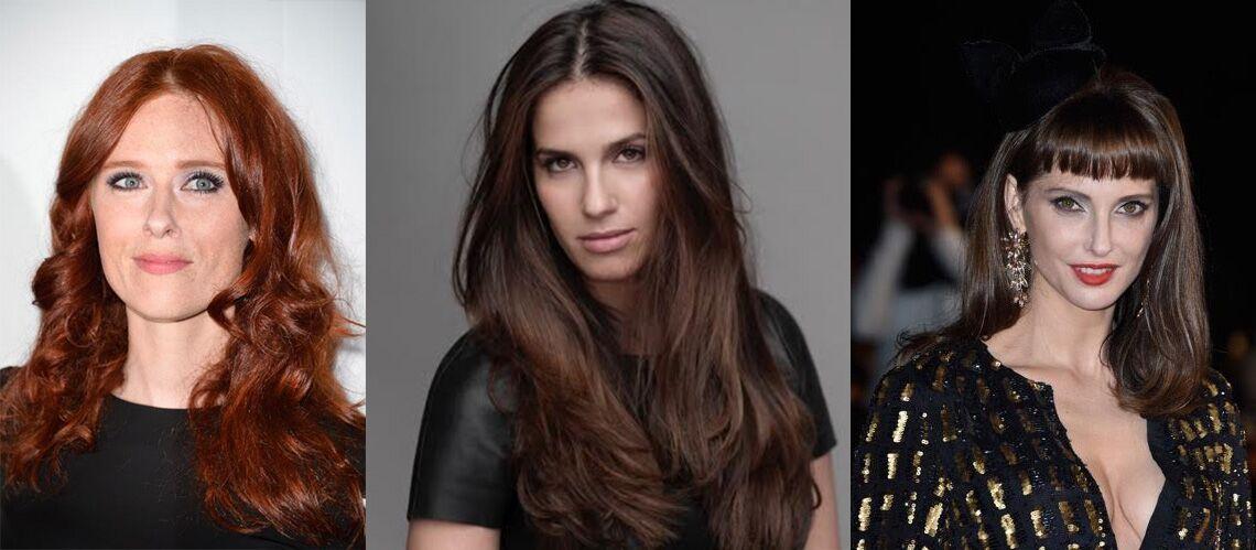 Quel est le point commun entre Audrey Fleurot, Elisa Tovati et Frédérique Bel?