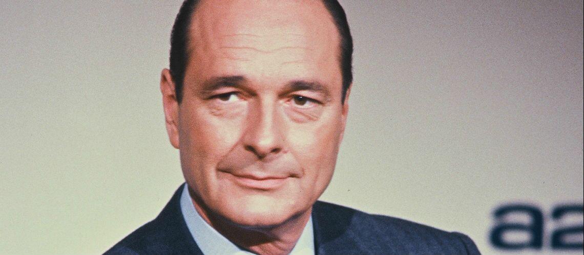 Jacques Chirac affaibli, comment l'édition spécule sur la disparition de l'ancien président