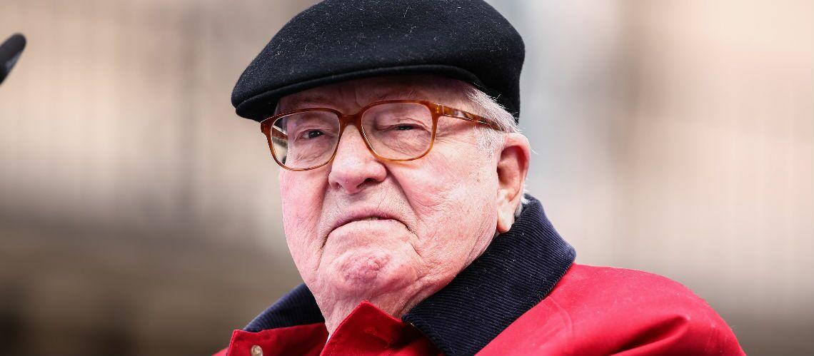 Jean-Marie Le Pen n'a pas pardonné à sa petite-fille Marion Maréchal-Le Pen d'avoir quitté la politique
