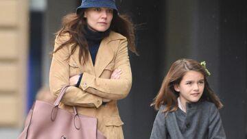 Jamie Foxx, en couple avec Katie Holmes: une véritable présence paternelle pour Suri, la fille de Tom Cruise