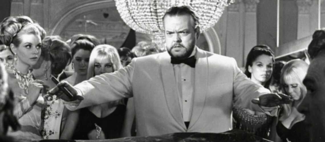 Découverte d'un film inédit d'Orson Welles
