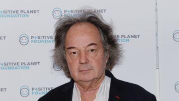 L'écrivain Gonzague Saint Bris est décédé dans un accident de la route