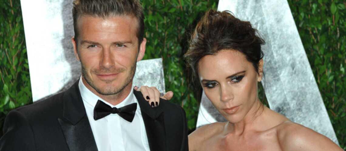 Pâques aux fourneaux pour Victoria Beckham