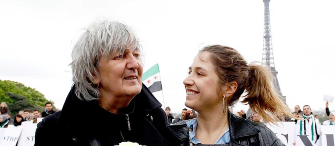 Jacques Higelin: Qui est Aziza, la mère d'Izïa?