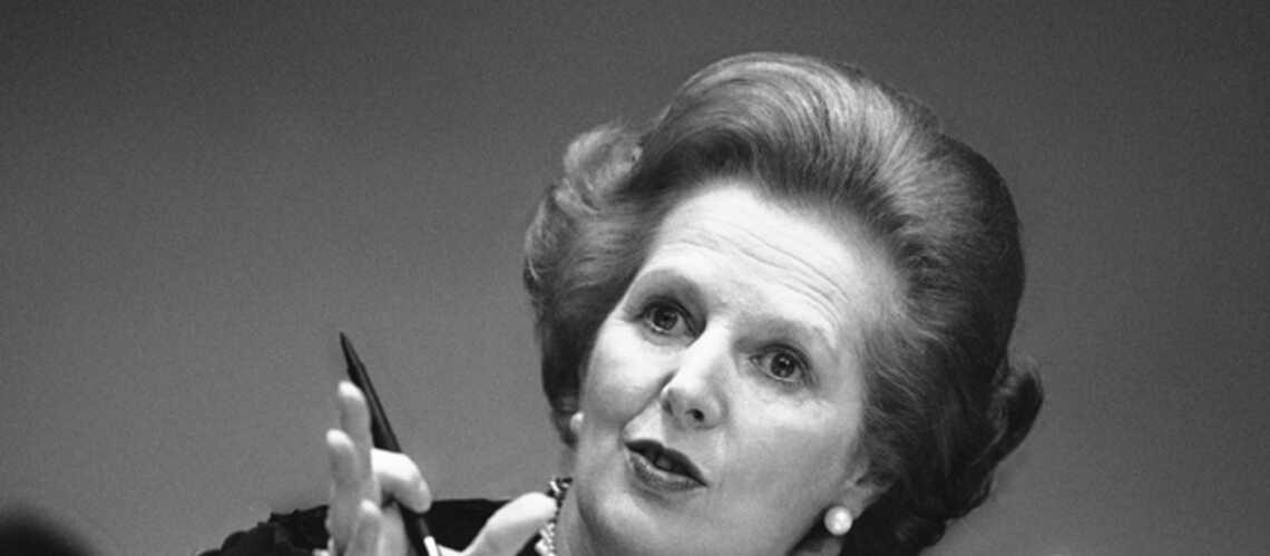 Photos – Margaret Thatcher, une vie de fer