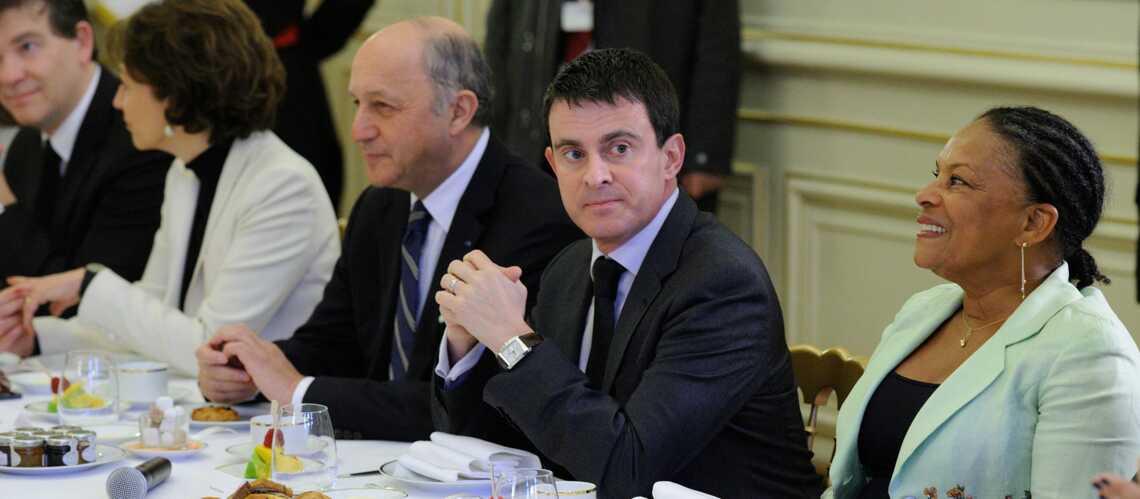 Manuel Valls à Matignon: cauchemar en cuisine
