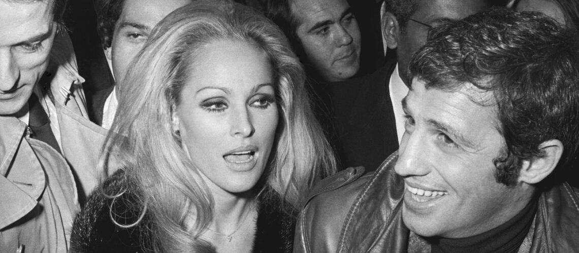 VIDEO – Jean-Paul Belmondo raconte sa dispute mémorable avec son ex-compagne Ursula Andress