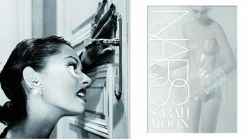 Sarah Moon et Helmut Newton stars des palettes de Noël