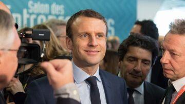 """Emmanuel Macron """"n'a pas d'amis"""", les confidences de Philippe Besson qui a suivi sa campagne"""