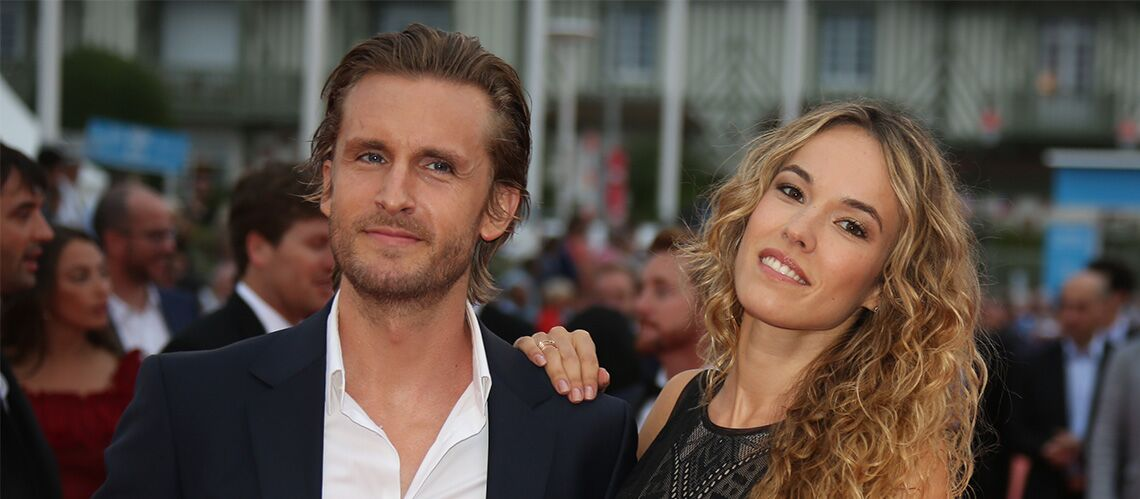 Alibi.com: Philippe Lacheau et Elodie Fontan: une love story réelle et très discrète