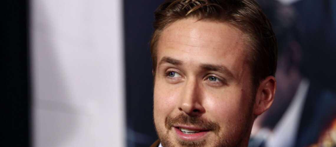 T'as le look… Ryan Gosling!