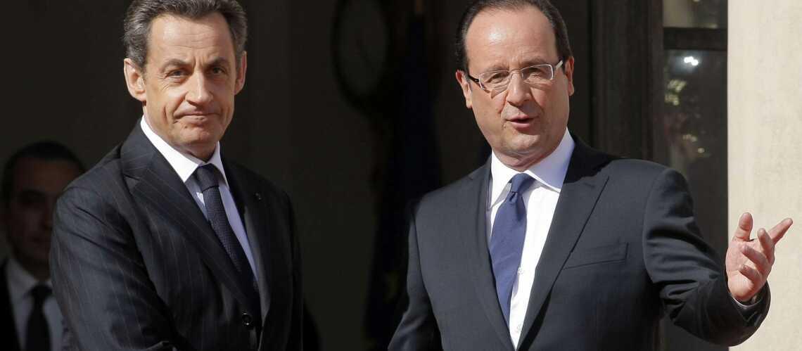 François Hollande va rencontrer Nicolas Sarkozy