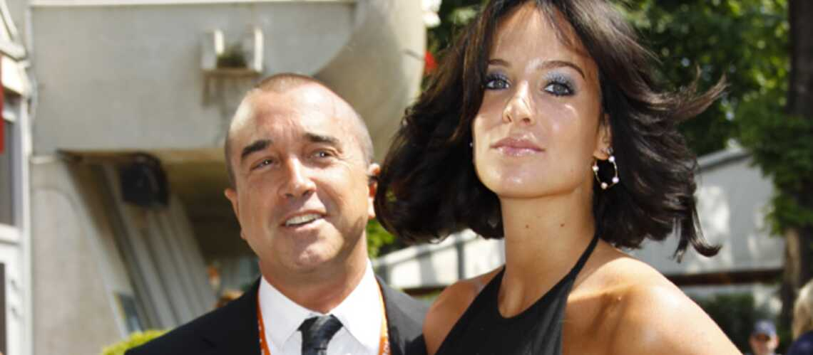 Arnaud Lagardère n'assume pas le documentaire avec Jade