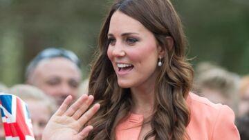 Naissance du Royal Baby: Kate Middleton écouterait Bruno Mars