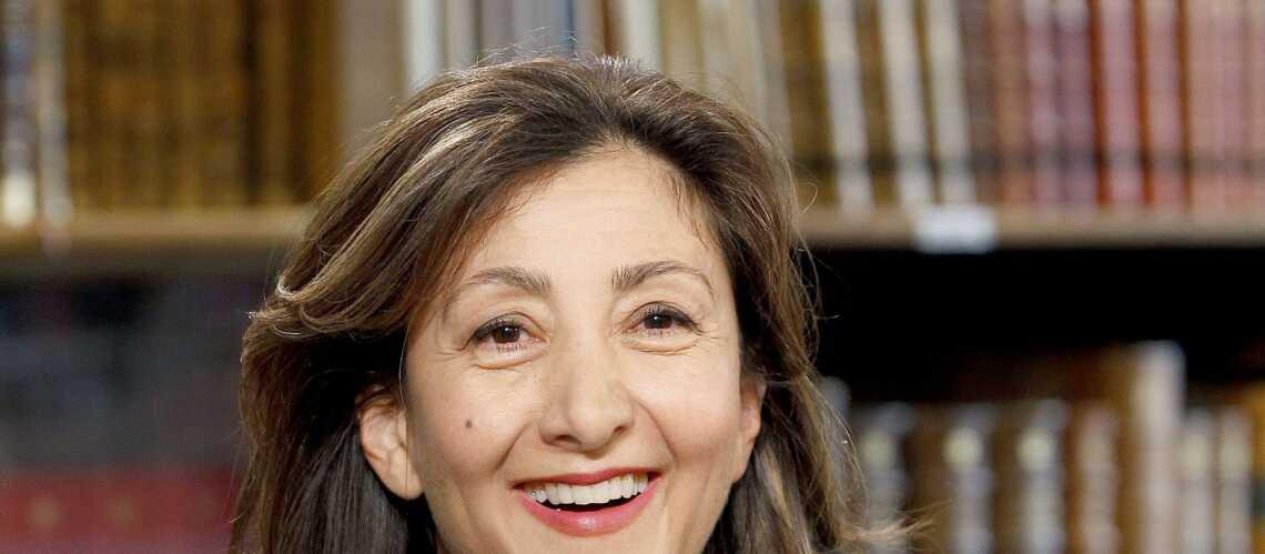 Ingrid Betancourt et son plaisir d'écrire