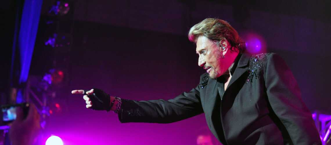 Johnny Hallyday: son 49e album va sortir