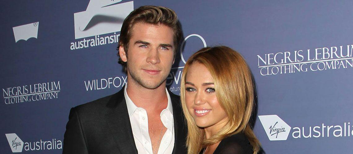 "Liam Hemsworth: ""Miley Cyrus est merveilleuse"""
