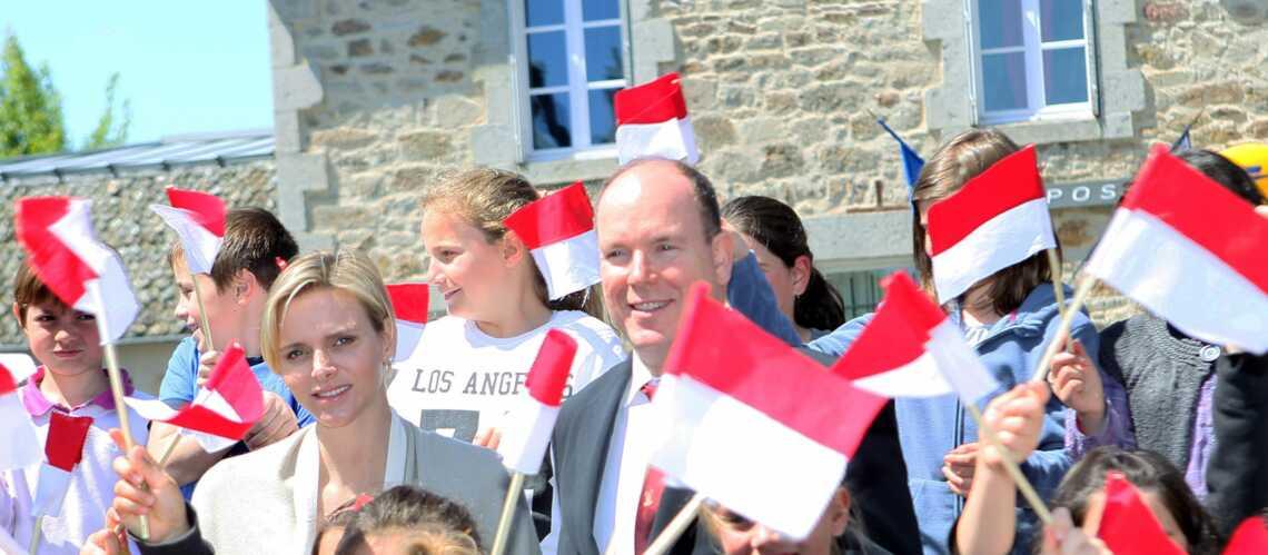 Albert II de Monaco, star des sondages