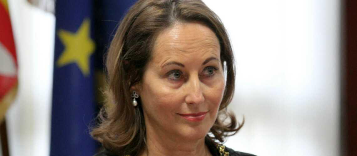 Ségolène Royal épargne François Hollande