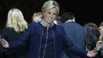 Brigitte Macron, la seule qui ose mettre «un taquet à son mari»