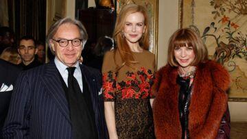 Gala by Night: Nicole Kidman, star de la Tod's party