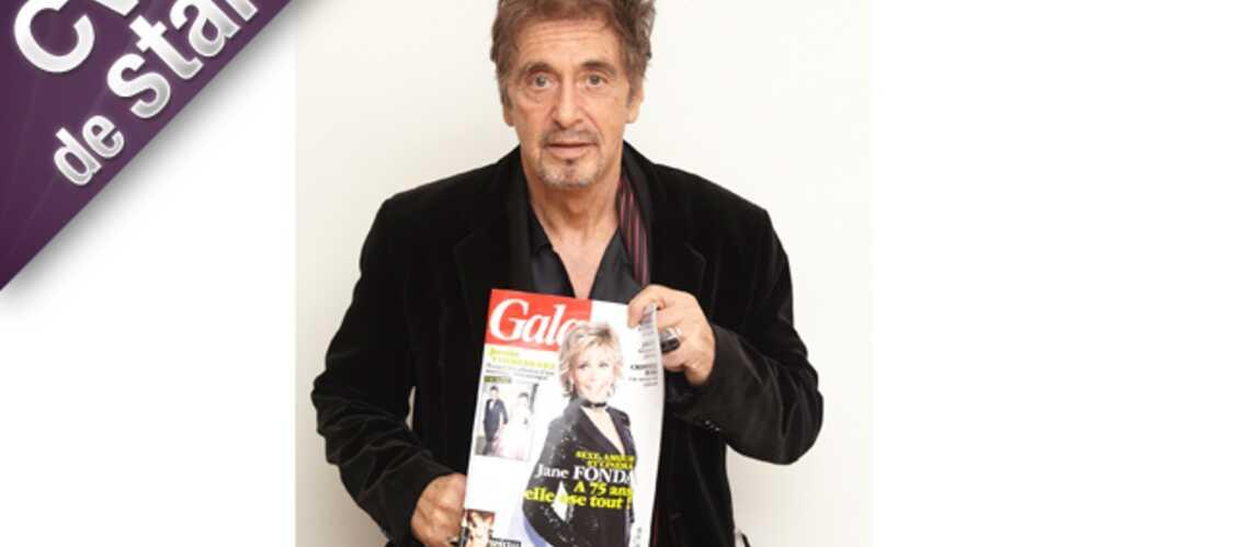 Les secrets d'Al Pacino