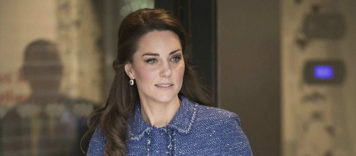Kate Middleton lâchée par sa meilleure amie